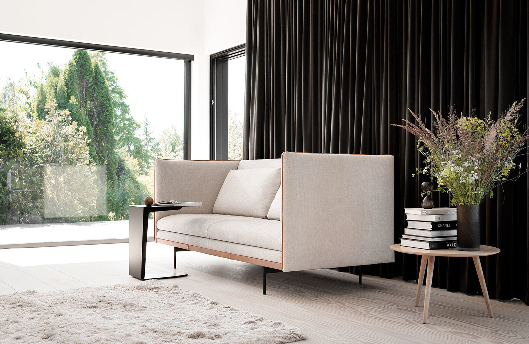 Accesorios para muebles - Cojines de sofá Nantes