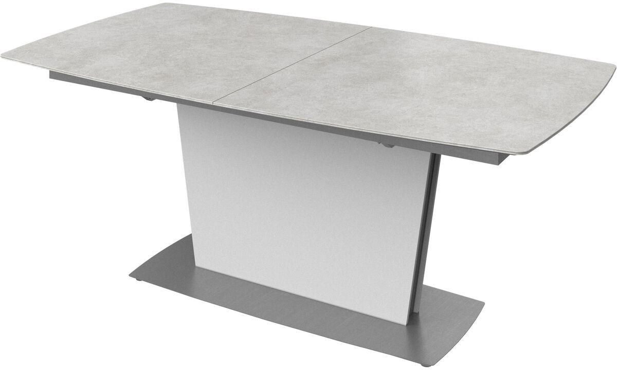 table Milano avec allonge(s)