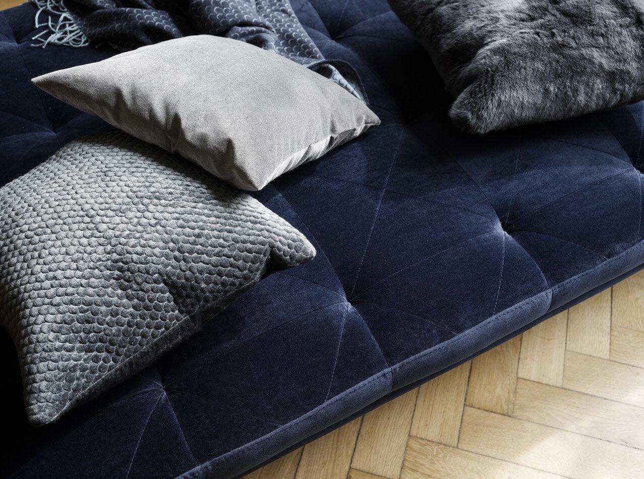Divanes - sofá-cama fusion