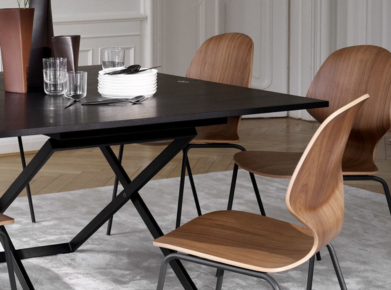 Coffee tables - Rubi adjustable table