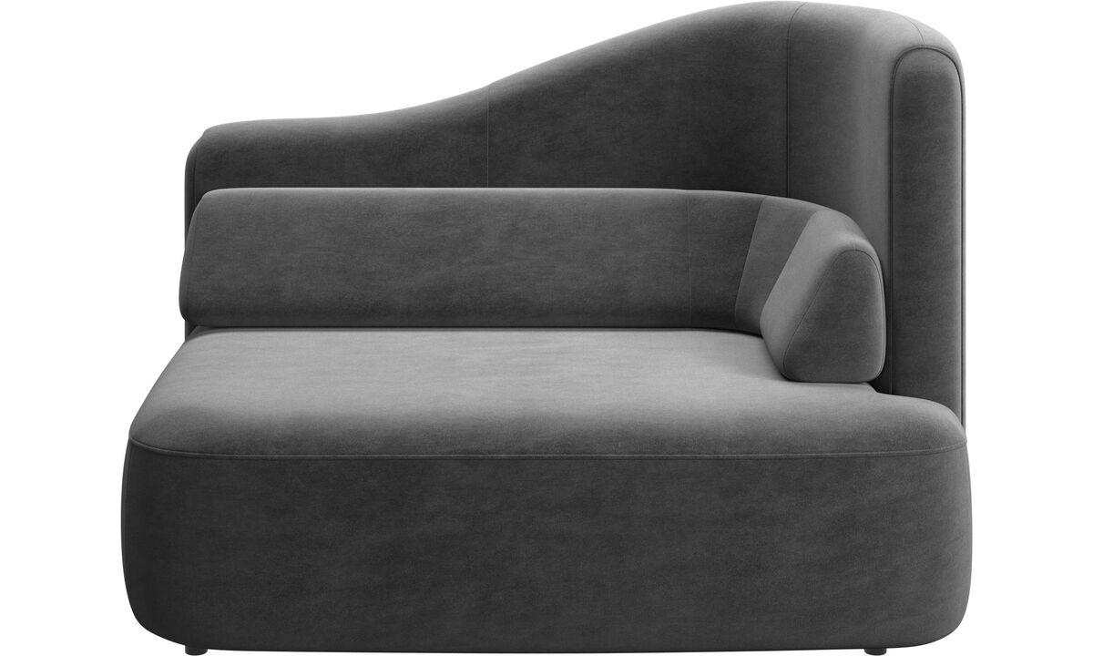 New designs - Ottawa 1.5 seater right arm