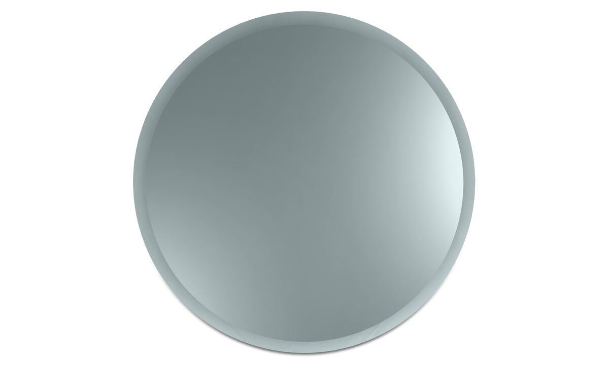 Mirrors - Tone mirror - Grey - Glass