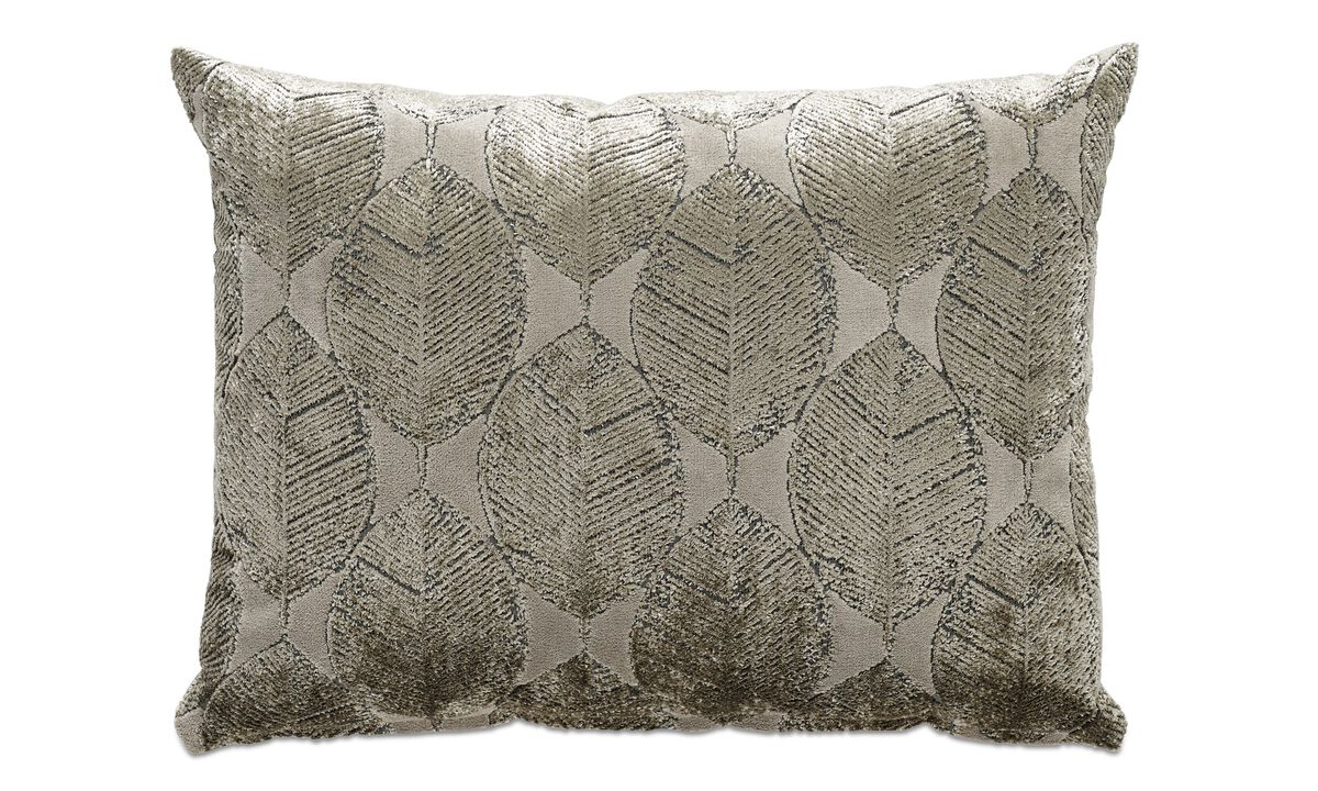 Nye designs - Fico cushion - Tekstil