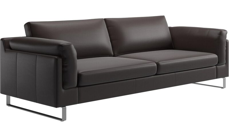 Canap s 3 places canap indivi 2 boconcept for Canape bo concept