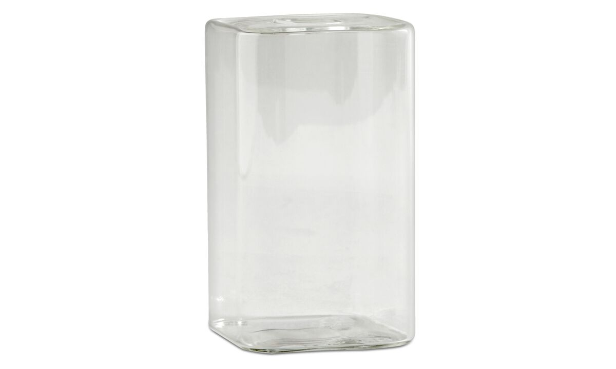 Vaser - Clean vase - Glass