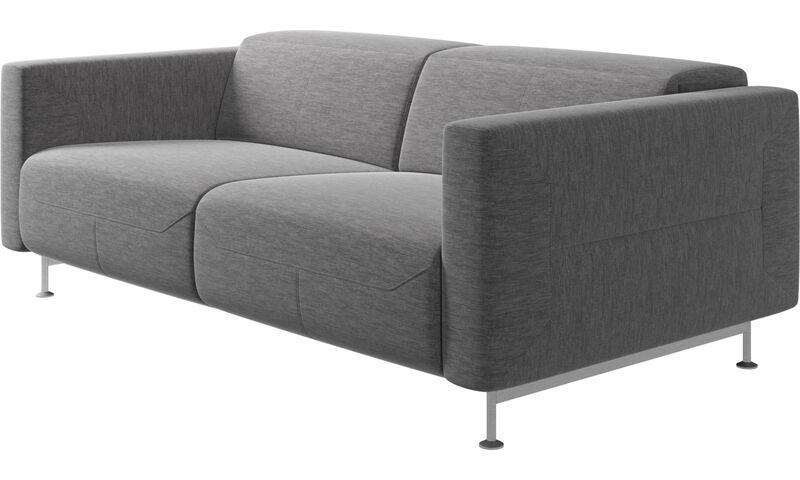 2 seater sofas - Parma reclining sofa - BoConcept