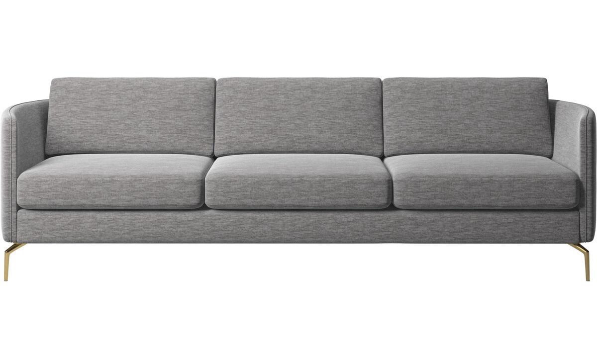 modern sofas for your home contemporary design from boconcept. Black Bedroom Furniture Sets. Home Design Ideas