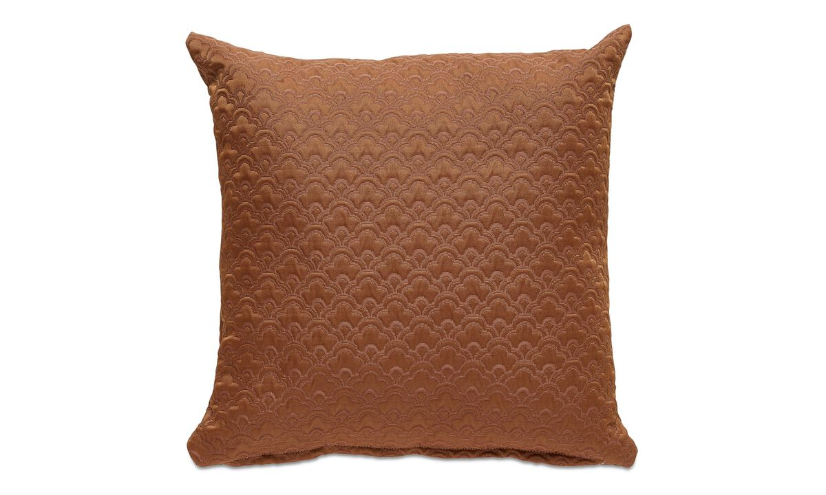Puter - Alba cushion - Tekstil