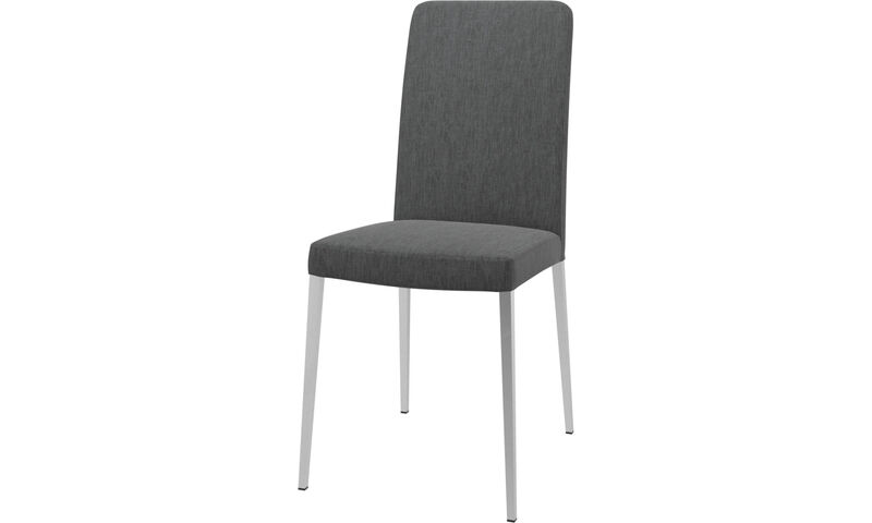 Excellent Dining Chairs Nico Chair Boconcept Caraccident5 Cool Chair Designs And Ideas Caraccident5Info