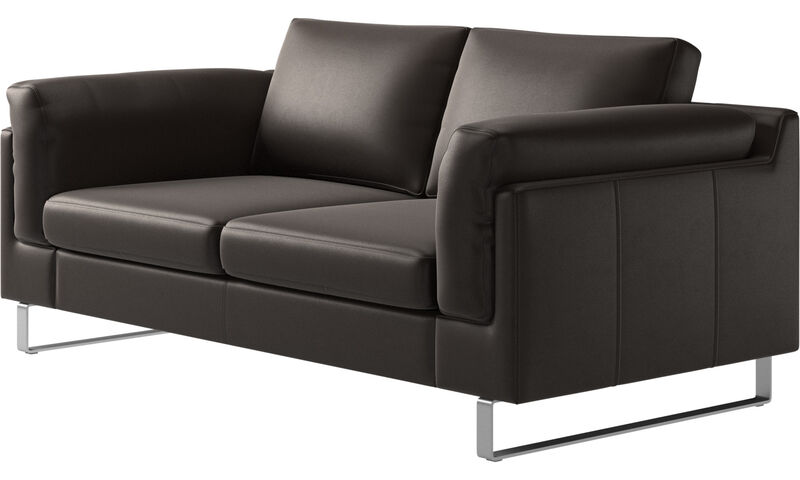 Fine 2 Seater Sofas Indivi Sofa Boconcept Pdpeps Interior Chair Design Pdpepsorg