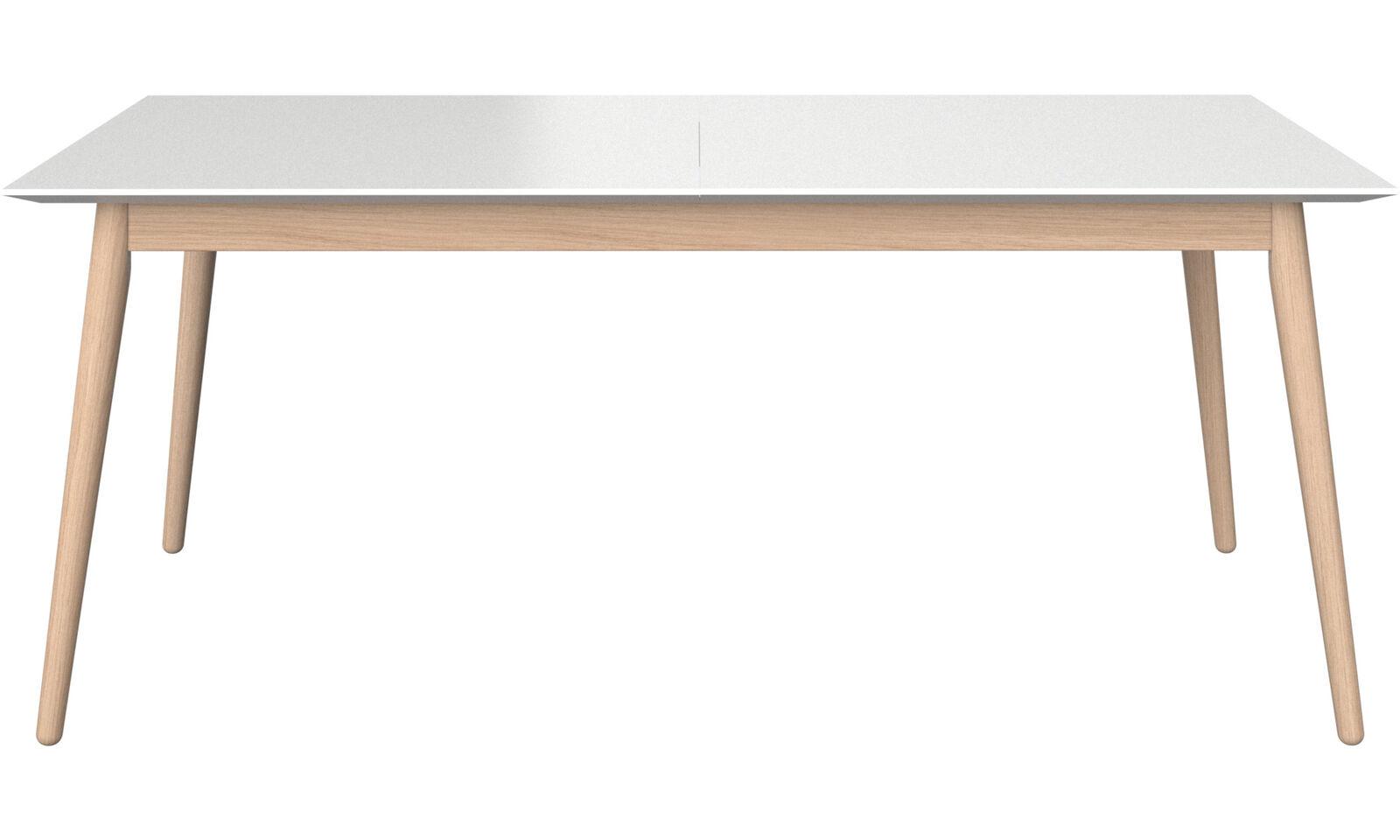 ボーコンセプト エクステンション ダイニングテーブル ミラノ