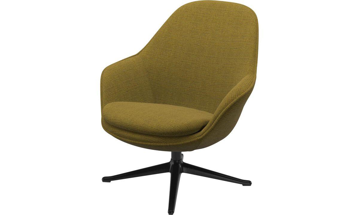 moderne designer sessel online kaufen boconcept. Black Bedroom Furniture Sets. Home Design Ideas