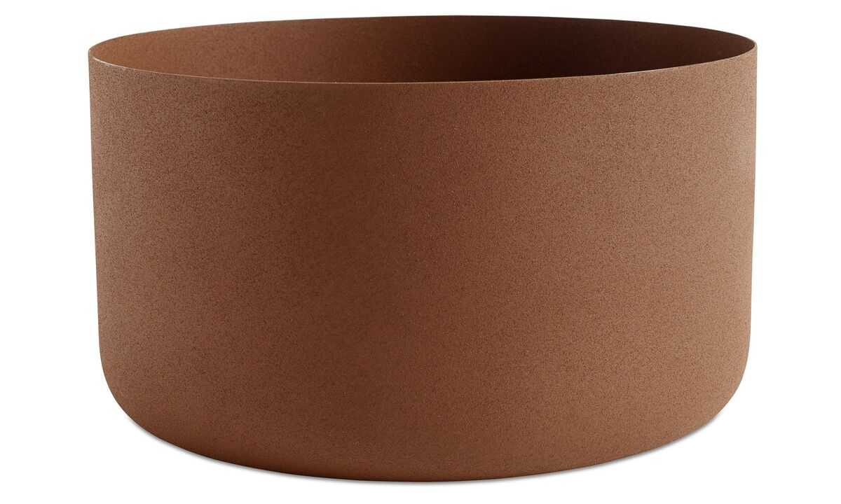 Bowls & dishes - North bowl - Metal