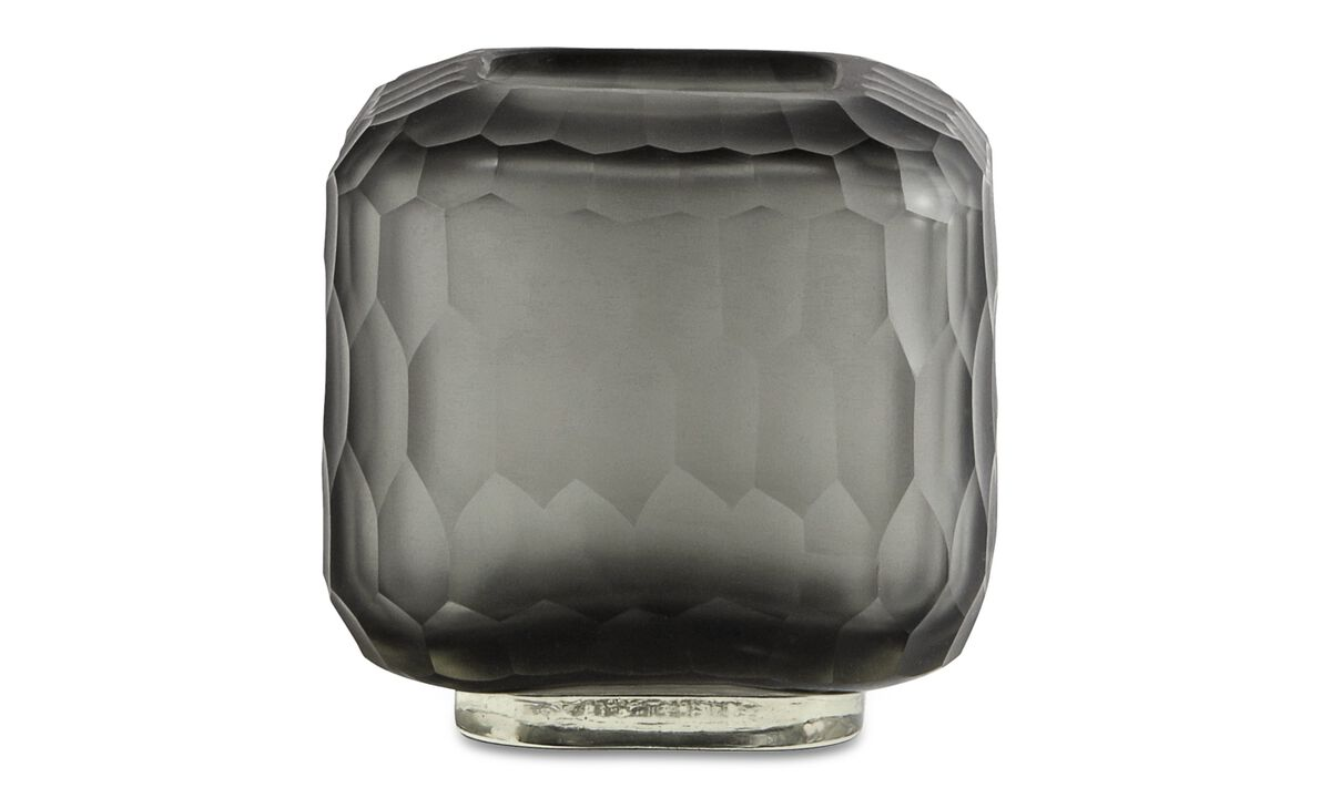 Grey花瓶