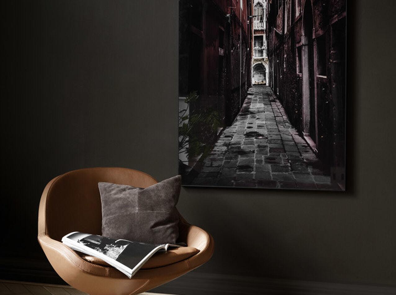 Armchairs - Veneto chair with swivel function