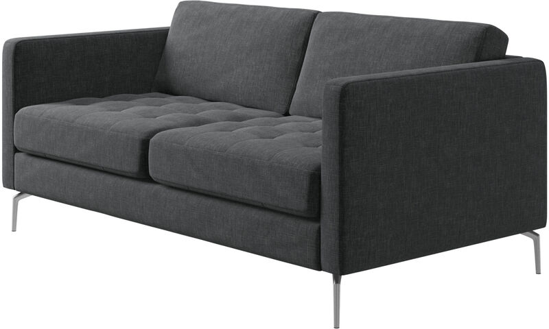 Osaka Sofa Tufted Seat
