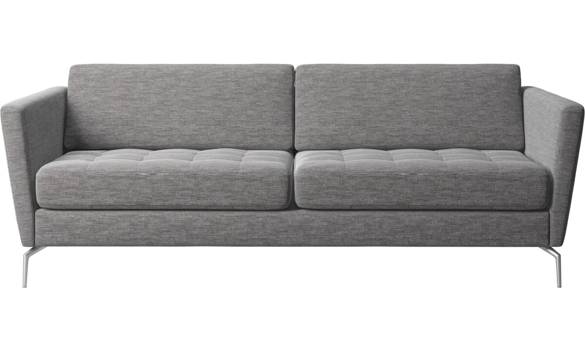 sofas from the boconcept collection. Black Bedroom Furniture Sets. Home Design Ideas