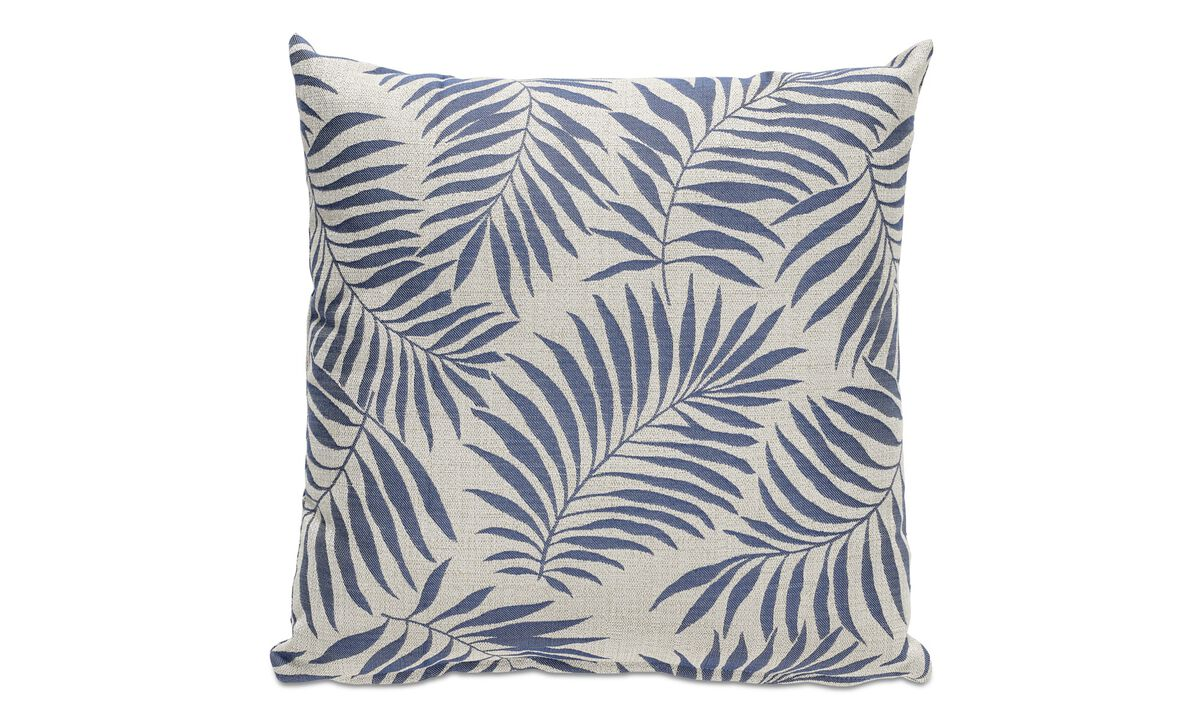 New designs - Felce cushion - Tessuto