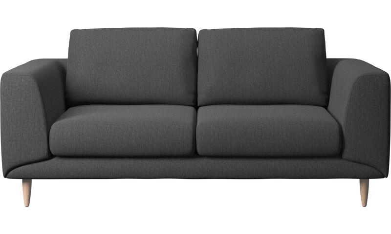 2 seater sofas - Fargo sofa - BoConcept