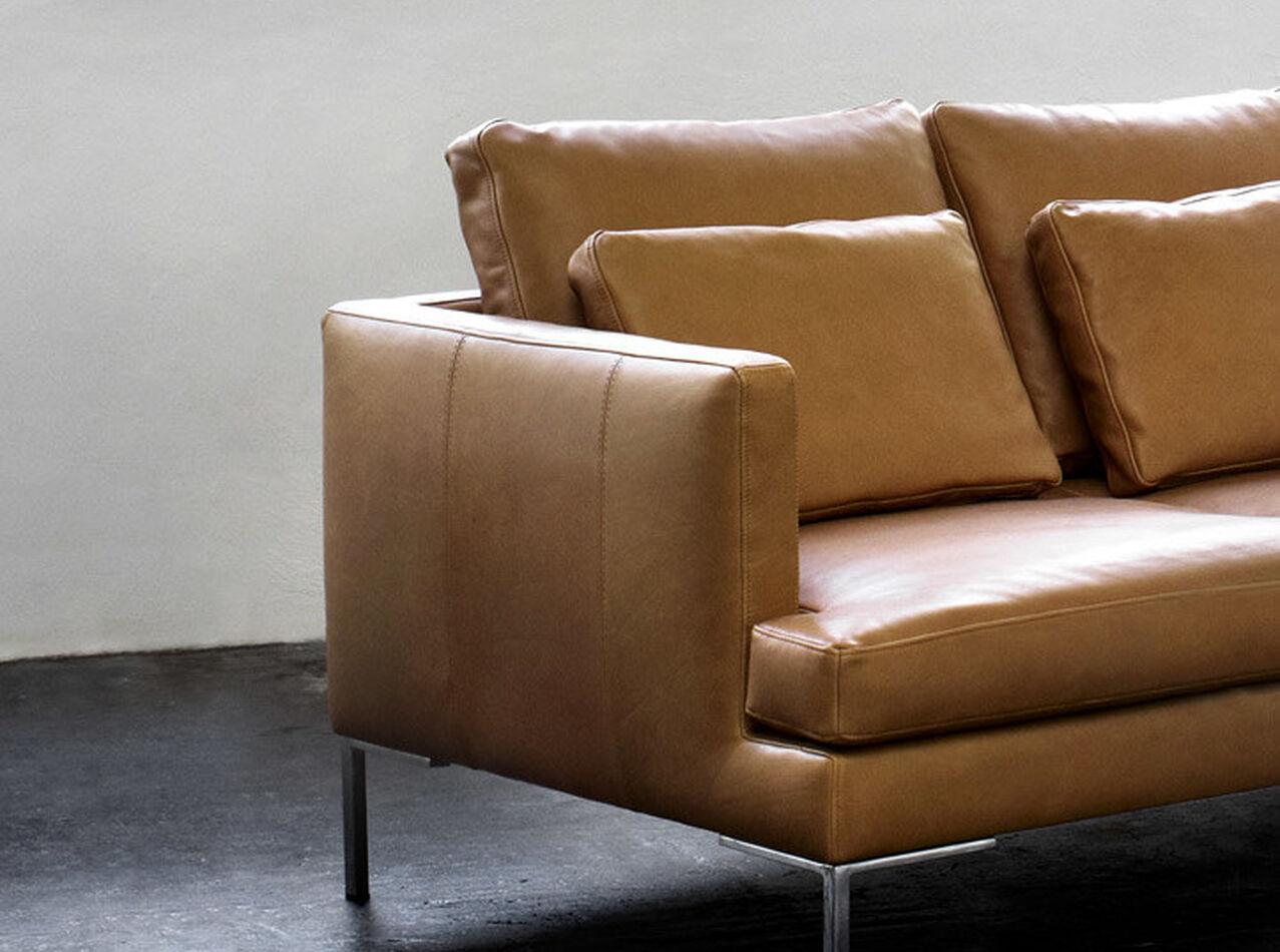 Corner & L-Shaped Sofa - Istra 2 corner sofa