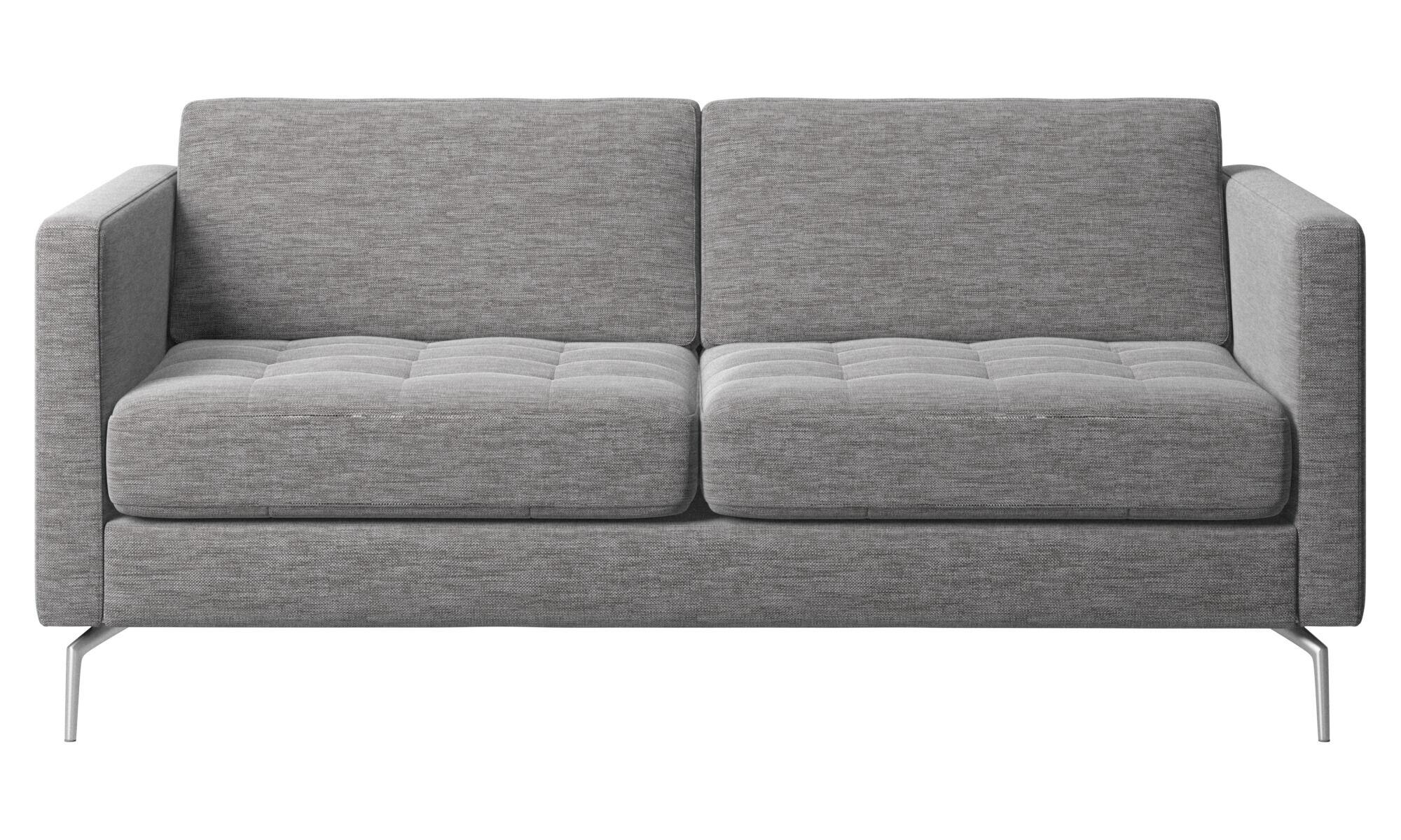 nuevos diseos sof osaka asiento capiton en gris tela