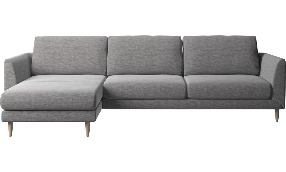 sofas mit r camiere fargo sofa mit ruhemodul boconcept. Black Bedroom Furniture Sets. Home Design Ideas
