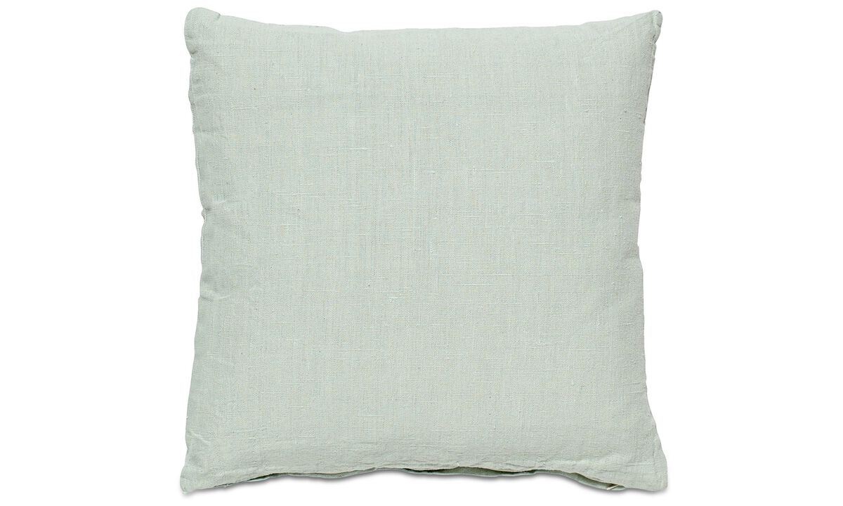 Cushions - Linen cushion - Fabric