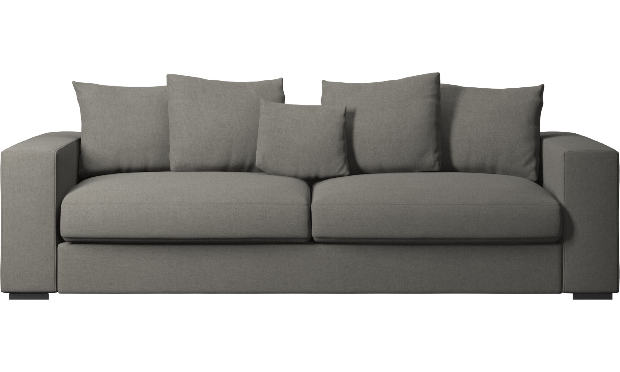 Divano Rosa Cipria : Seater sofas cenova divano boconcept