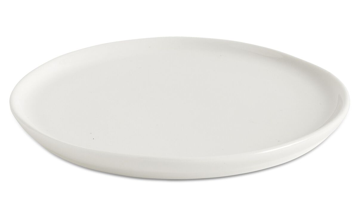 Dinnerware - nora breakfast plate - Ceramic