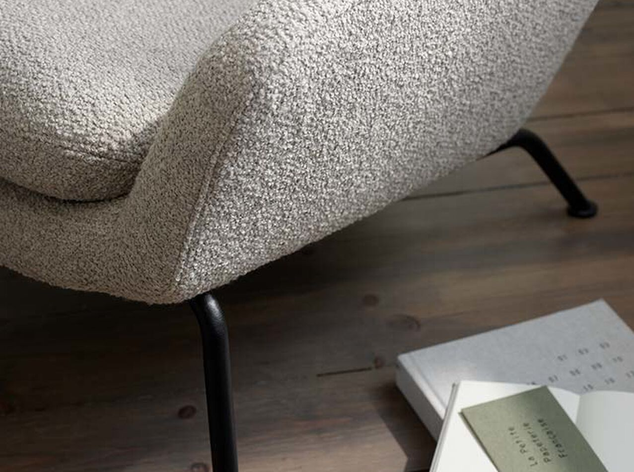 Armchairs - Dublin chair