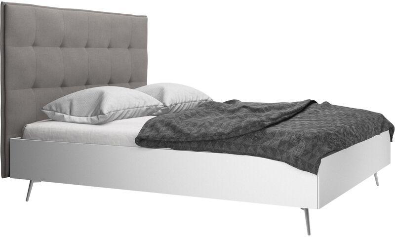 Nowe łóżka łóżko Lugano Cena Bez Materaca Boconcept
