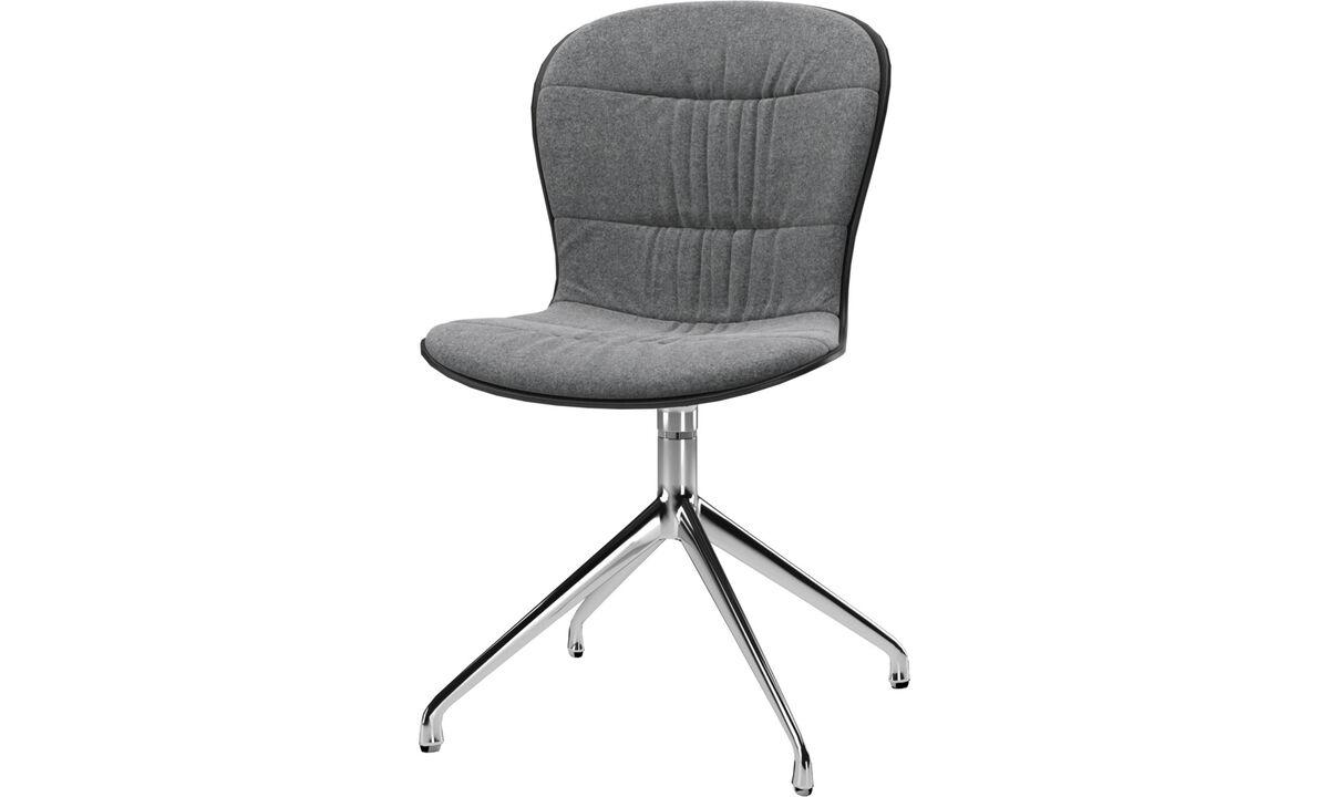 Helt nye Moderne stoler – Moderne design fra BoConcept MR-79