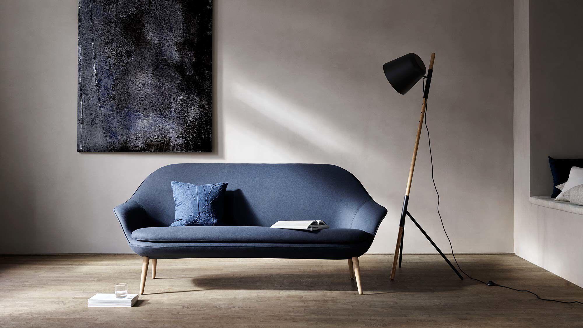 2 seater sofas - Adelaide sofa