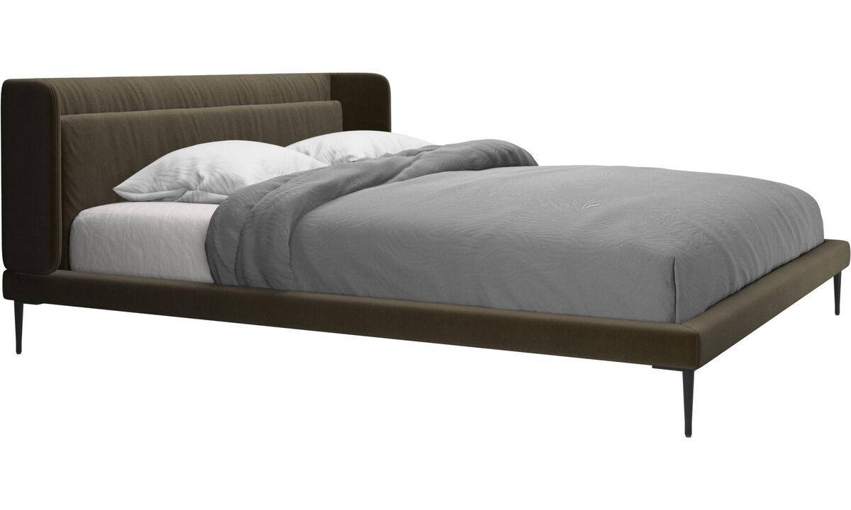 New beds - Austin bed, excl. mattress - Metal