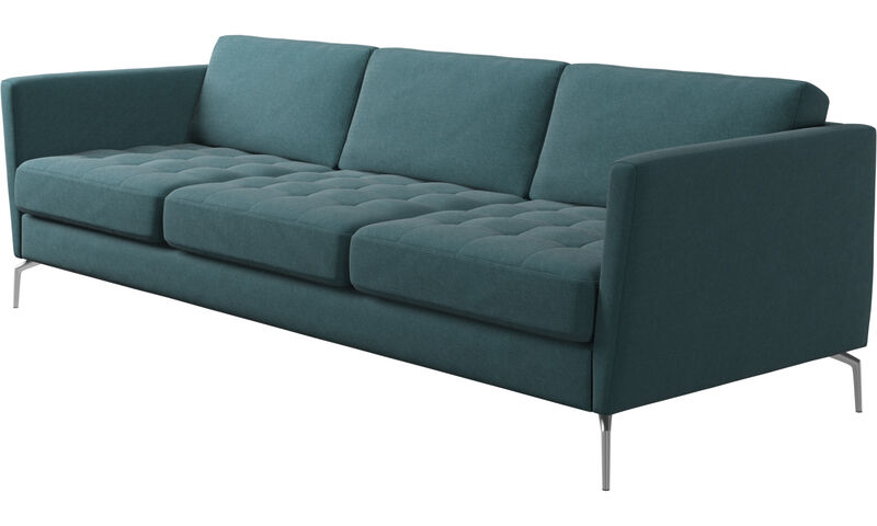 Awe Inspiring 3 Seater Sofas Osaka Sofa Tufted Seat Boconcept Alphanode Cool Chair Designs And Ideas Alphanodeonline