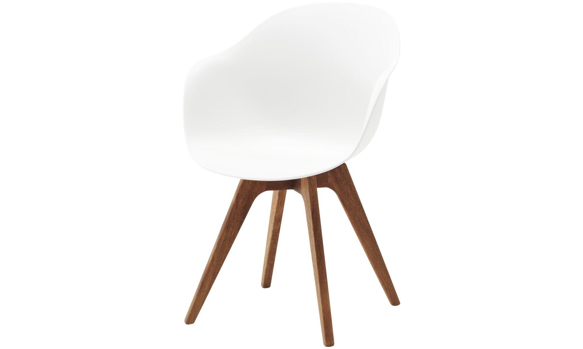 Unsere Neuheiten   Adelaide Stuhl (für Den Innen  Und Außenbereich  Geeignet)   Weiß