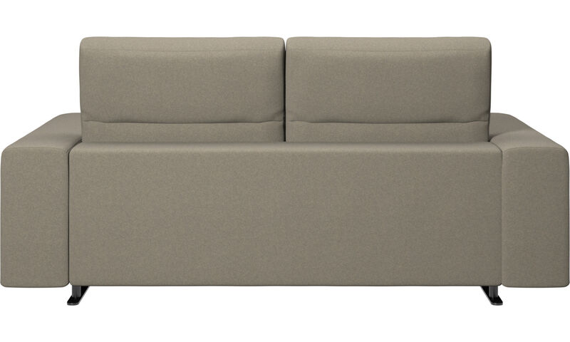 2 sitzer sofas hampton sofa mit verstellbarer. Black Bedroom Furniture Sets. Home Design Ideas