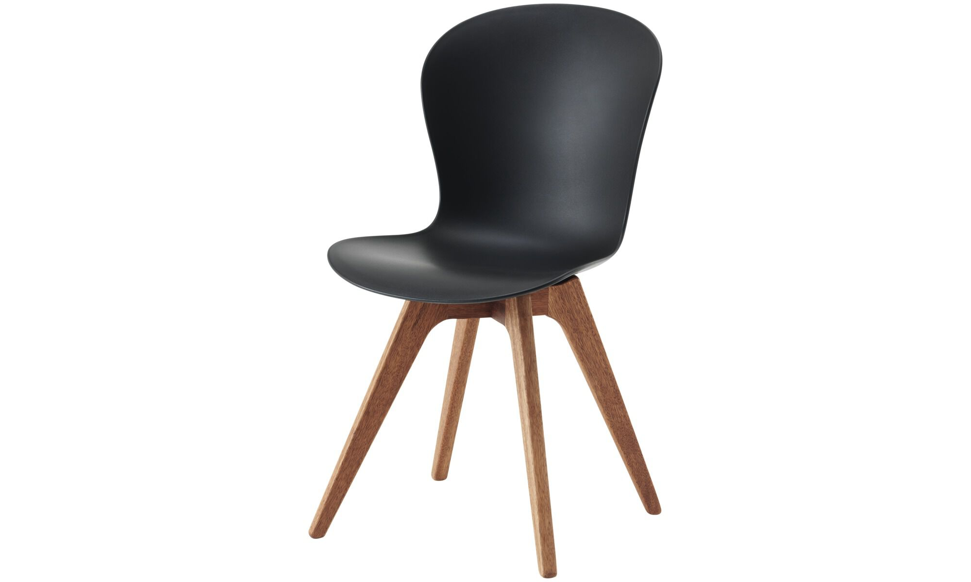 Outdoor Chairs   Adelaide Chair (for In  And Outdoor Use)   Black