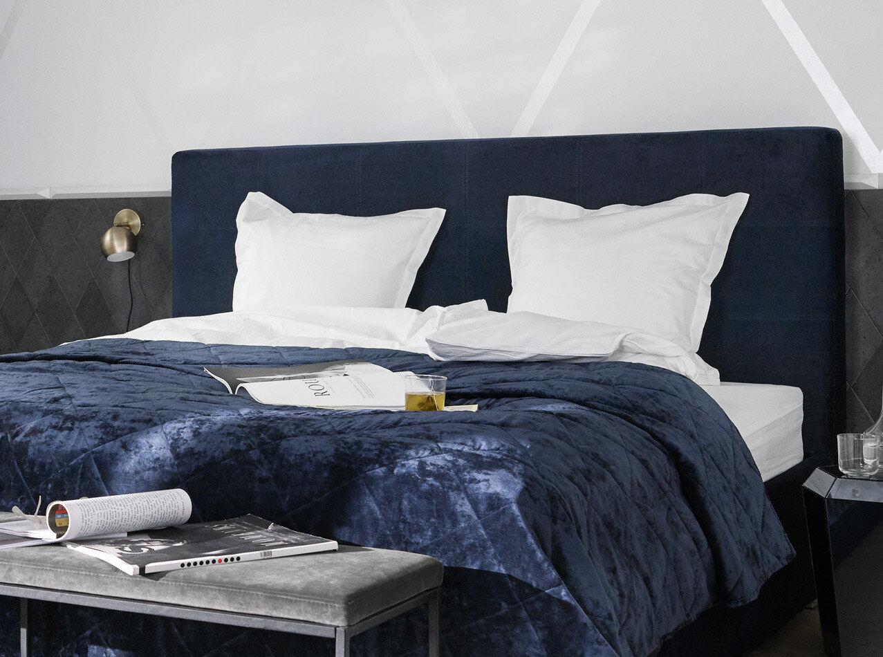 Sängar Mezzo säng, exkl. madrass BoConcept