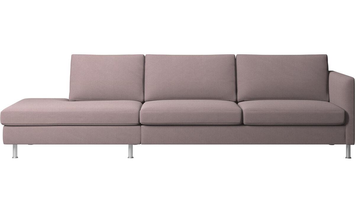 Purple - Fabric