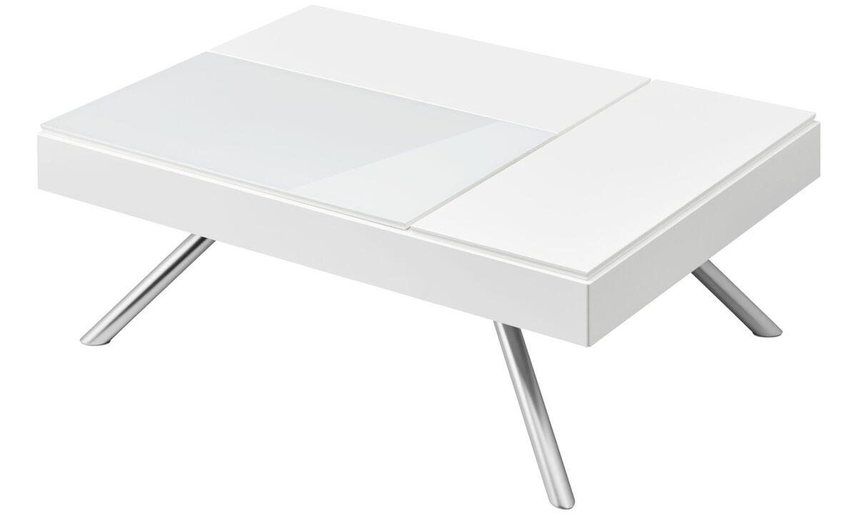 funktionssofabord chiva multifunktionelt sofabord med opbevaring boconcept. Black Bedroom Furniture Sets. Home Design Ideas