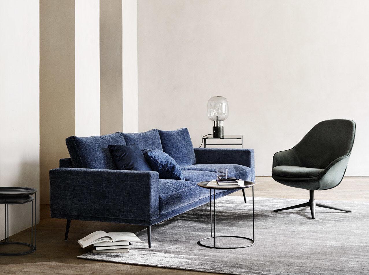 Petits meubles - table d'appoint Alba