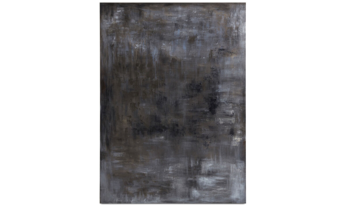 Gallery - Graphite Dust gallery - Grey - Canvas