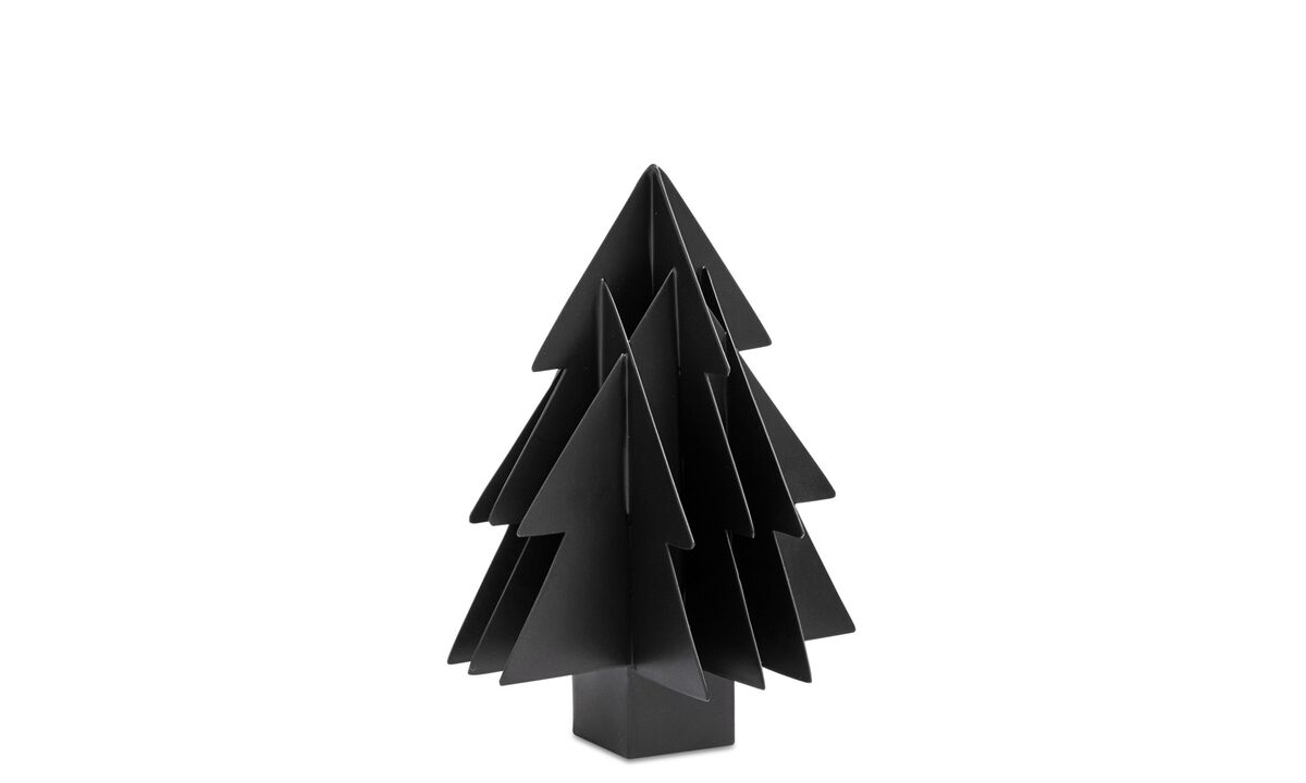 Sculptures - Christmas Tree sculpture - Metal
