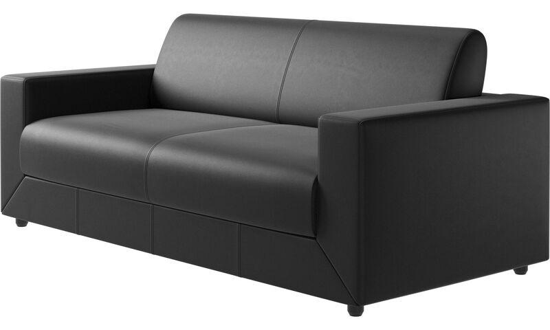 schlafsofas stockholm schlafsofa boconcept. Black Bedroom Furniture Sets. Home Design Ideas