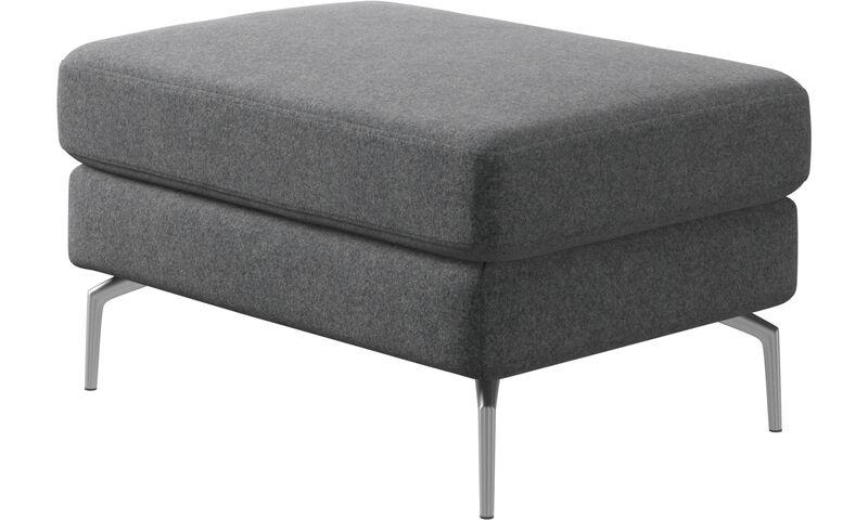 Phenomenal Ottomans Osaka Ottoman Regular Seat Boconcept Ncnpc Chair Design For Home Ncnpcorg