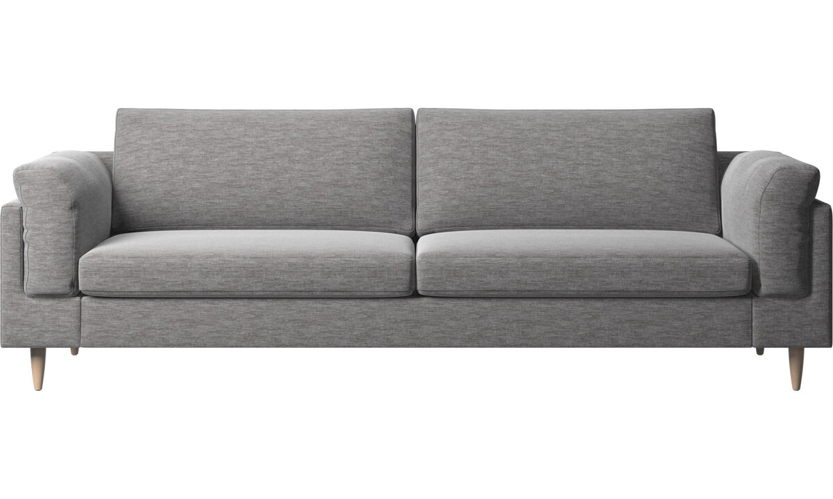 sofa indivi 2 sofa boconcept. Black Bedroom Furniture Sets. Home Design Ideas