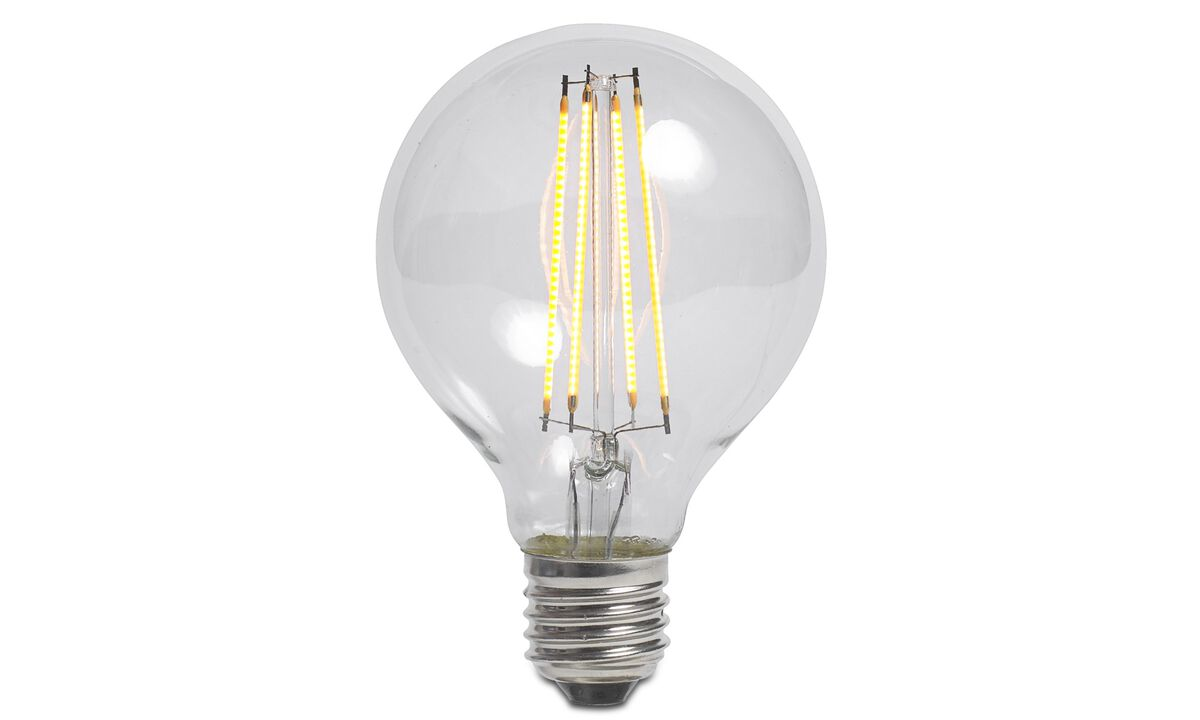 Luminaires - Ampoule Globe small pour suspension Lotus