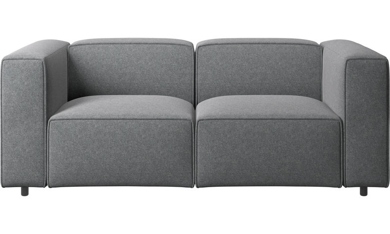Phenomenal 2 Seater Sofas Carmo Sofa Boconcept Caraccident5 Cool Chair Designs And Ideas Caraccident5Info