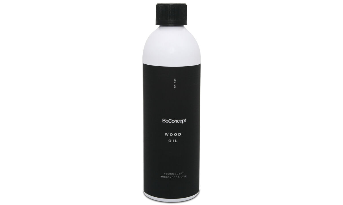 Productos de mantenimiento - Aceite para madera maciza Care, roble natural